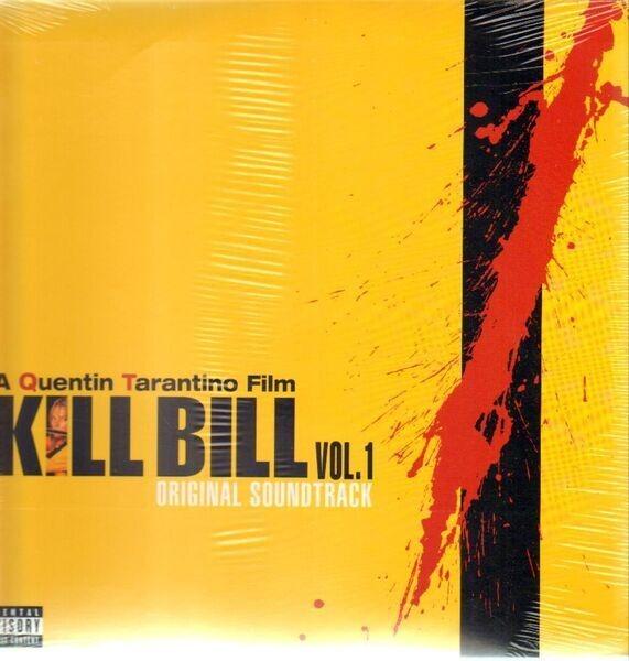 #<Artist:0x007f8229e83bb0> - Kill Bill Vol. 1