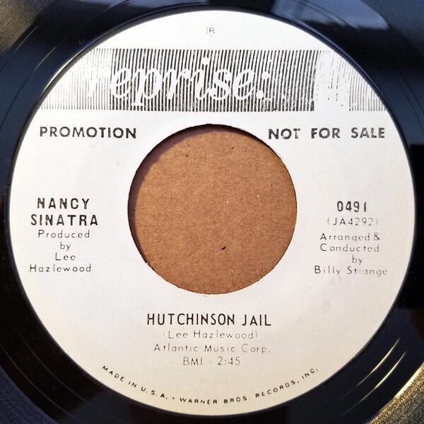 #<Artist:0x007faf47cc6250> - Friday's Child / Hutchinson Jail