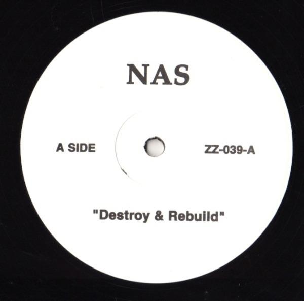 #<Artist:0x007fd61e3d5288> - Destroy & Rebuild / Hot 97 Interview