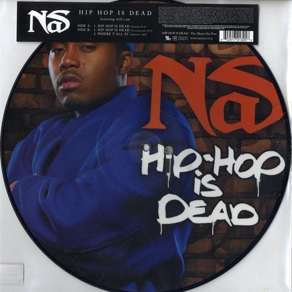 #<Artist:0x007efd2dbc51c0> - Hip Hop Is Dead