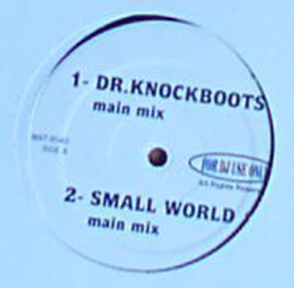 #<Artist:0x007f9e64bfd830> - Dr. Knockboot / For You