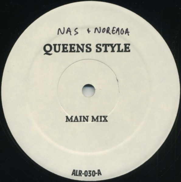 #<Artist:0x007f9efa848758> - Queens Style / Friend Of Ours