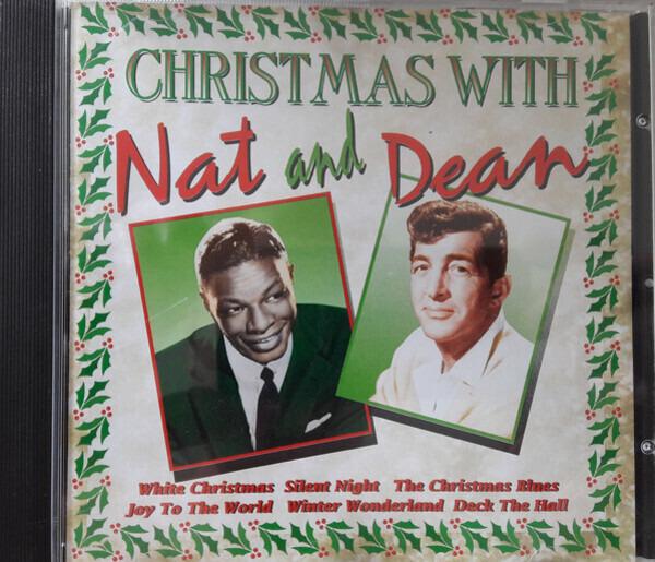 Vinyle Nat King Cole/Dean Martin, 52 disques vinyl et CD sur CDandLP