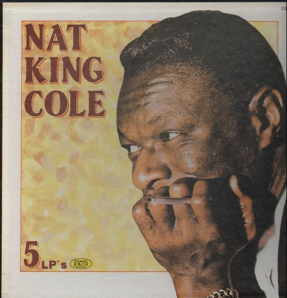 #<Artist:0x007f82355eff10> - Nat King Cole