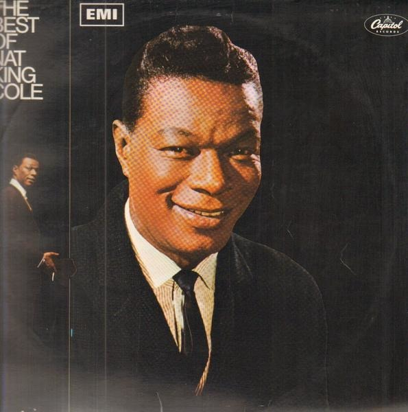 #<Artist:0x007f8237a56520> - The Best Of Nat King Cole