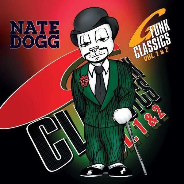 #<Artist:0x007efd28c3a6c8> - G-Funk Classics Vol.1 & 2