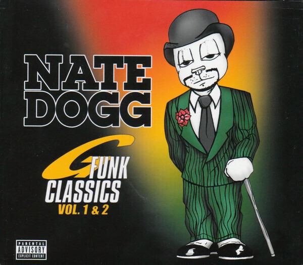 #<Artist:0x007fe34e176ea0> - G-Funk Classics Vol. 1 & 2