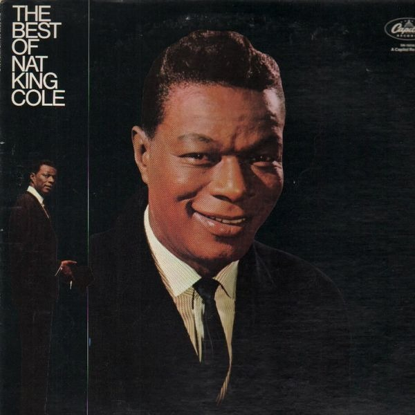 #<Artist:0x007f277531ab48> - The Best Of Nat King Cole