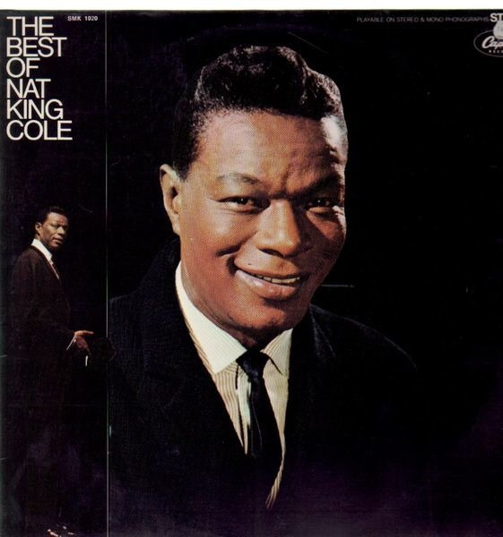 #<Artist:0x00007f8135234228> - The Best Of Nat King Cole