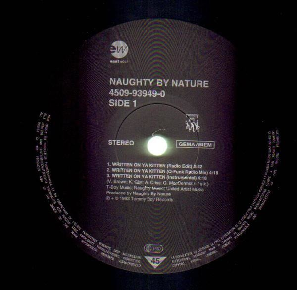 Naughty By Nature 484 Vinyl Records Amp Cds Found On Cdandlp