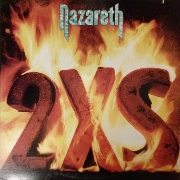 Nazareth 2127 Vinyl Records Amp Cds Found On Cdandlp