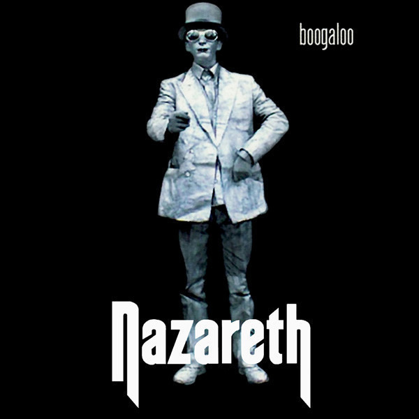 Nazareth Boogaloo Records Lps Vinyl And Cds Musicstack