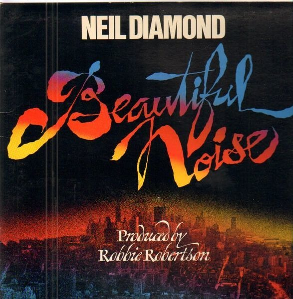 #<Artist:0x007faf47193608> - Beautiful Noise