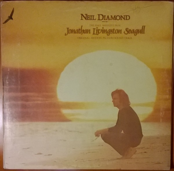 #<Artist:0x00007f4e0ecc6600> - Jonathan Livingston Seagull (Original Motion Picture Sound Track)