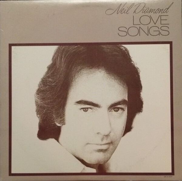 #<Artist:0x007fafd3ba52b8> - Love Songs