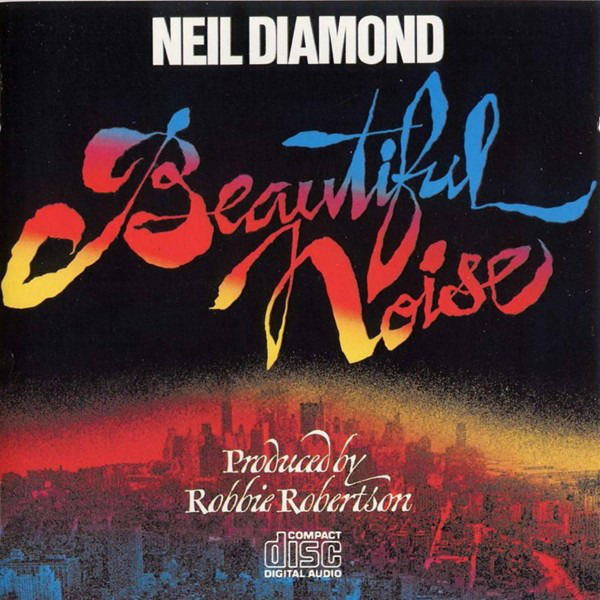 #<Artist:0x00007f4e0d131c50> - Beautiful Noise