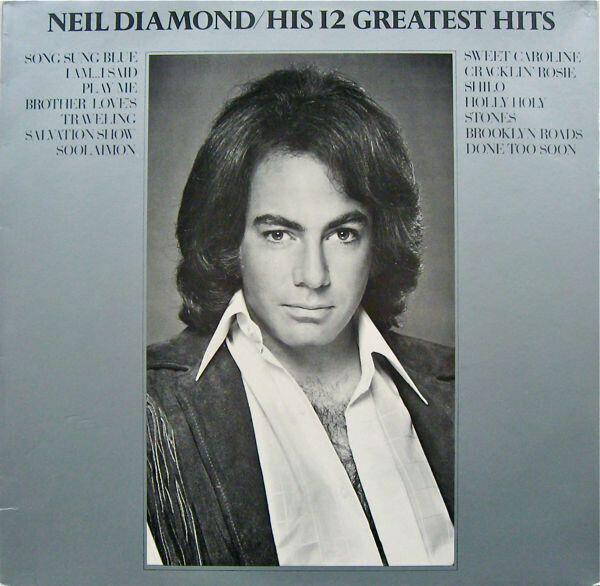 #<Artist:0x00007f4e0cc57ce8> - His 12 Greatest Hits