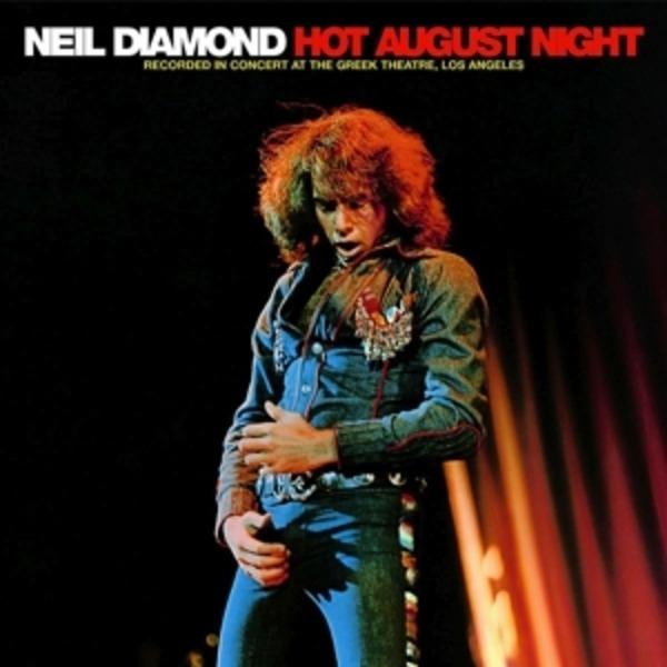 #<Artist:0x007f3b48ed0b90> - Hot August Night