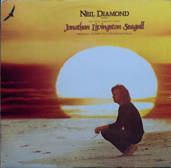 #<Artist:0x007fafb3ff1a80> - Jonathan Livingston Seagull (Original Motion Picture Sound Track)