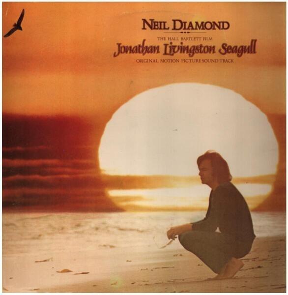#<Artist:0x00007fd8e40e3840> - Jonathan Livingston Seagull (Original Motion Picture Sound Track)