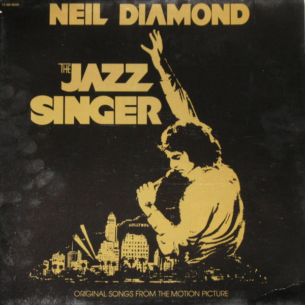 #<Artist:0x00007fd900b14190> - The Jazz Singer (Original Songs From The Motion Picture)