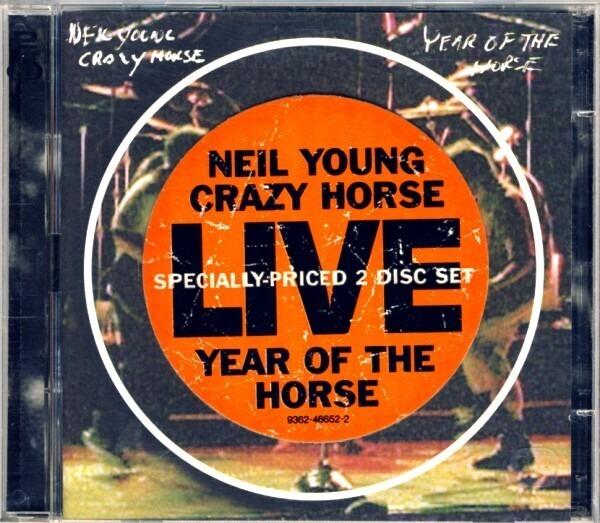 #<Artist:0x00007fd8e4501710> - Year of the Horse