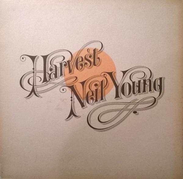 #<Artist:0x007f5c7d103610> - Harvest