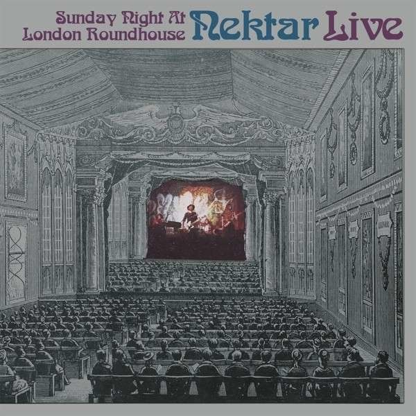 #<Artist:0x007fe15a261bf8> - Sunday Night at London Roundhouse