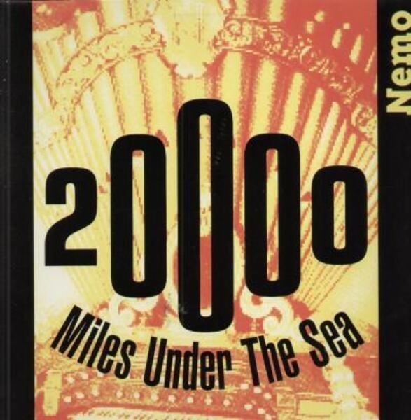 NEMO - 20.000 Miles Under The Sea - 12 inch x 1
