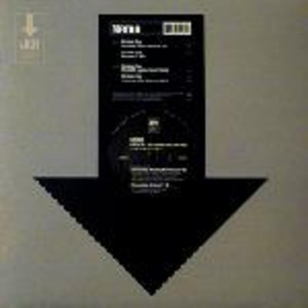 NEMO - Darkest Day - 12 inch x 1