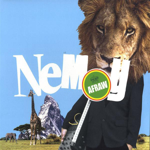 NEMOY - Afraw - Maxi x 1