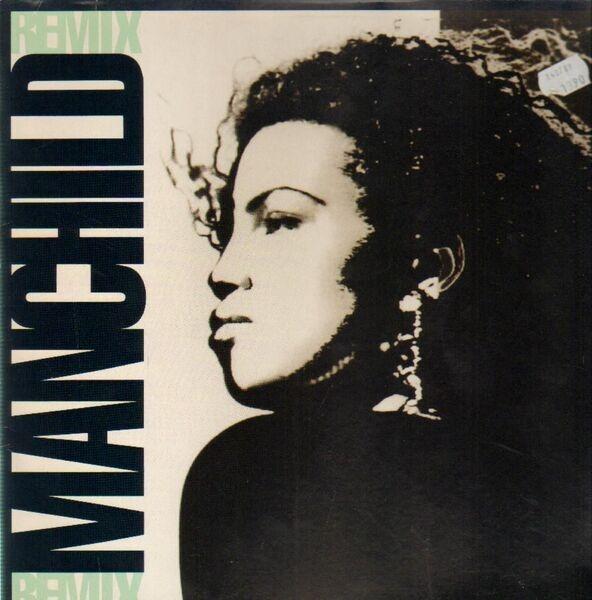 #<Artist:0x00007f96de35da50> - Manchild (Remix)