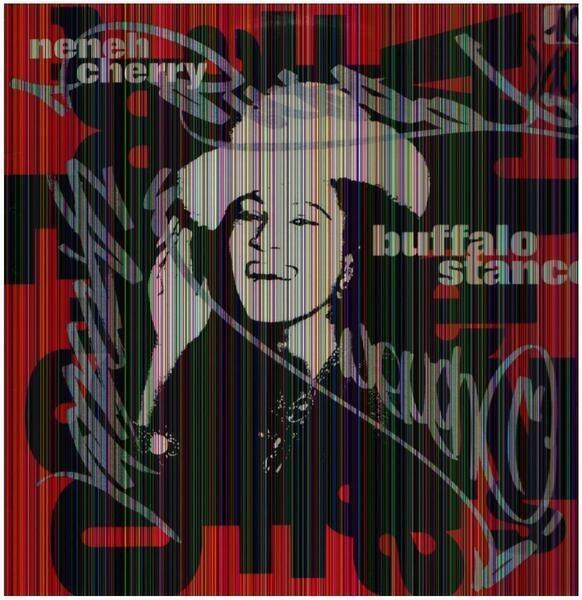 #<Artist:0x0000000006641c88> - buffalo stance