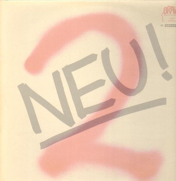 #<Artist:0x007f995ec0f5b8> - Neu! 2