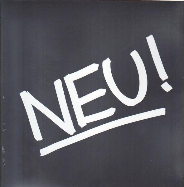 #<Artist:0x007f6349cb95b8> - Neu! '75
