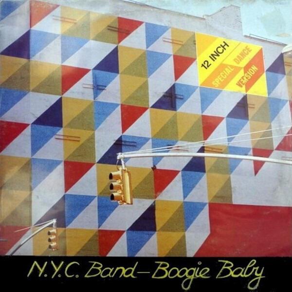 Boogie Baby