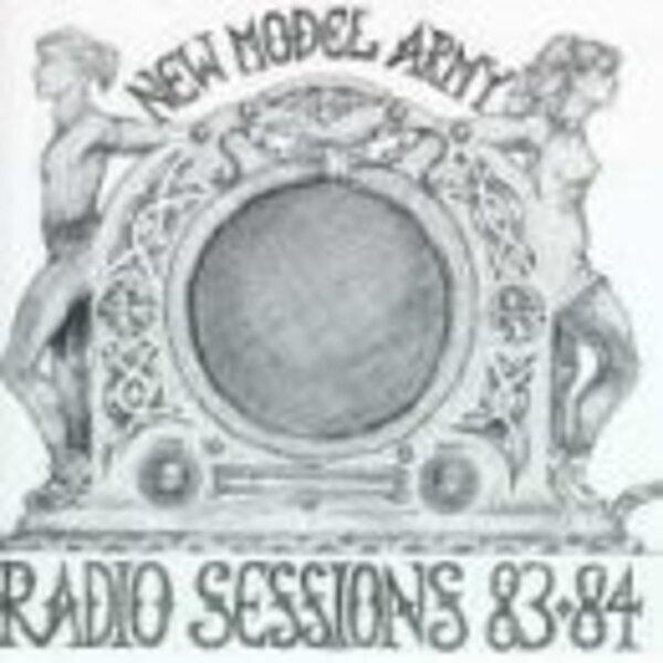 #<Artist:0x007f0b23c12778> - The Radio Sessions