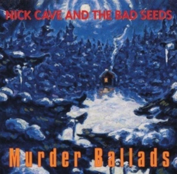 #<Artist:0x00007fcea6592e10> - Murder Ballads