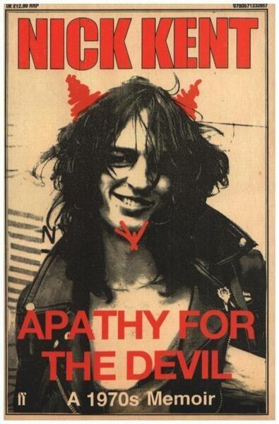 #<Artist:0x00007f2c16e7a240> - Apathy for the Devil