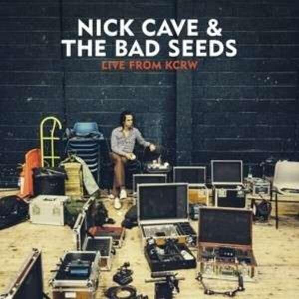 NICK CAVE & THE BAD SEEDS - Live From KCRW (DIGIPAK) - CD x 2