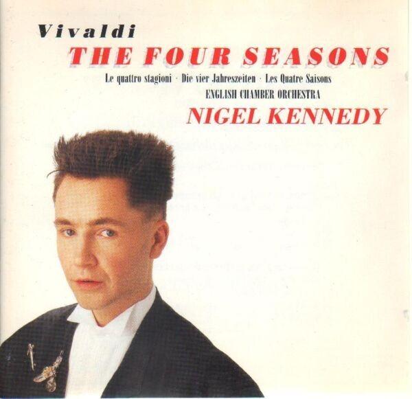 #<Artist:0x007faf38cb5b30> - The Four Seasons