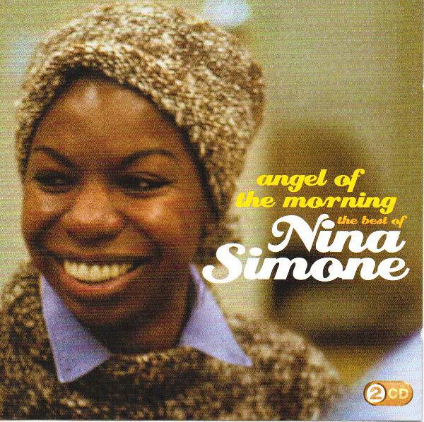 NINA SIMONE - Angel Of The Morning - The Best Of Nina Simone - CD x 2