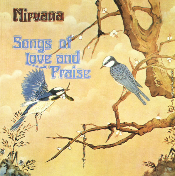 #<Artist:0x00007f811c4f9e90> - Songs Of Love And Praise