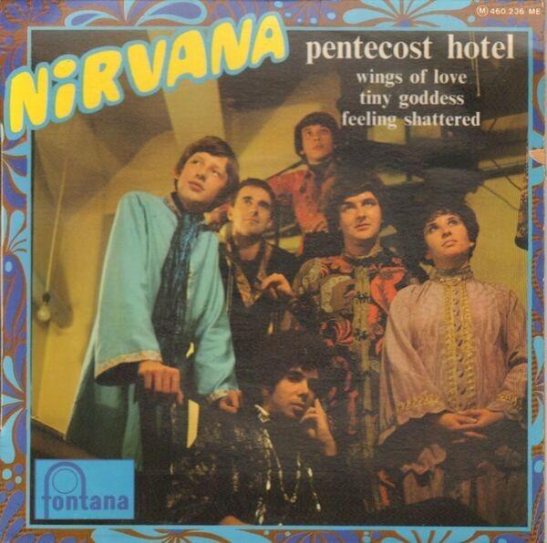 #<Artist:0x00007f8137e99610> - Pentecost Hotel