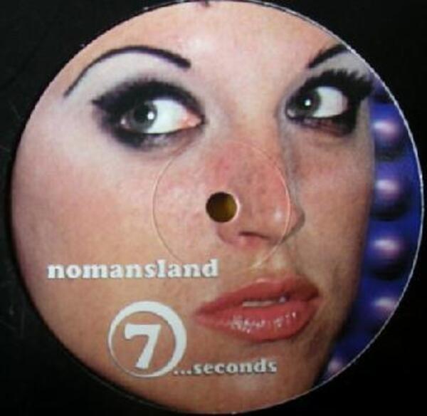 Nomansland 7 Seconds (The Hitmixes)
