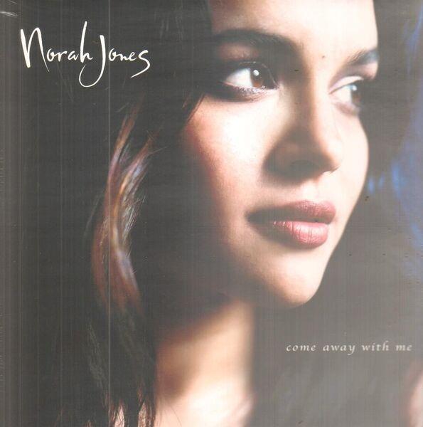 Come away with me - Norah Jones (アルバム)