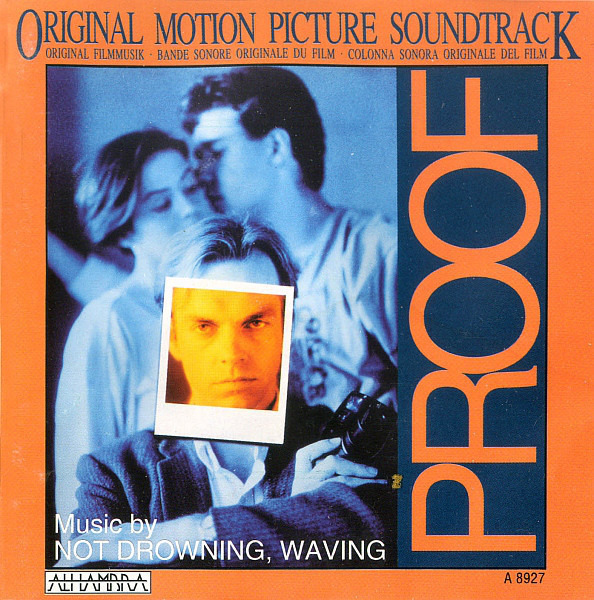 Not Drowning, Waving Proof (Original Motion Picture Soundtrack)