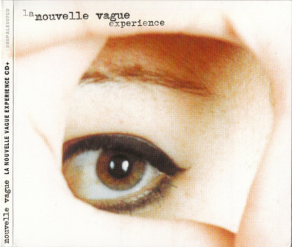 NOUVELLE VAGUE - La Nouvelle Vague Experience (DIGIPAK) - CD