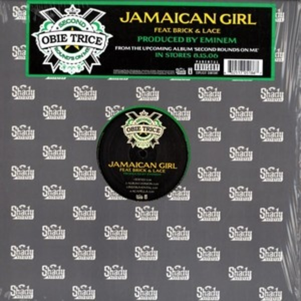 #<Artist:0x00000000076f7398> - Jamaican Girl