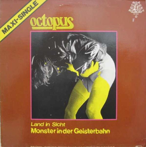 OCTOPUS - Land In Sicht - Maxi x 1